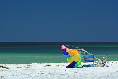 """A favorite from the Gulf Coast near Ft. Walton Beach, Florida. National Geographic requested this one for their """"Stock Photo"""" collection, where it is lost among the other millions of requested photos...still, I was tickled pink..."""