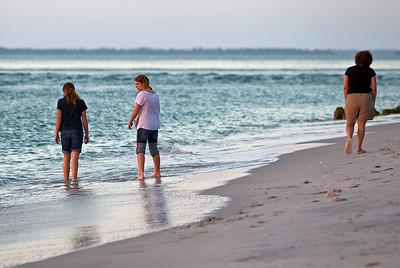 138  Sunset Beachcombers 2
